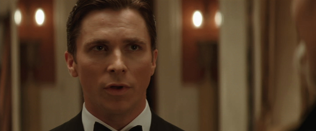 Movie Review – Batman Begins – Fernby Films Katie Holmes Haircut