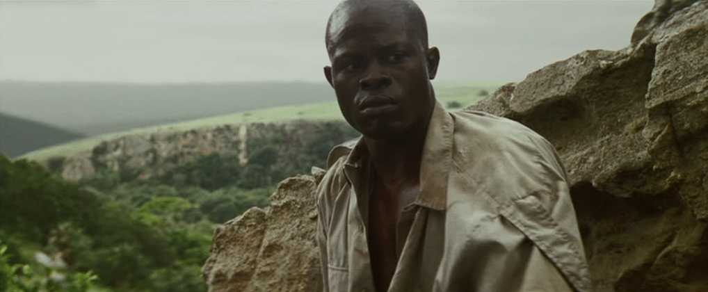 blood diamonds movie review Blood money movie review: critics rating: 3 stars, click to give your rating/review,while this one is engaging, it's not the 'rock' you'd die for.