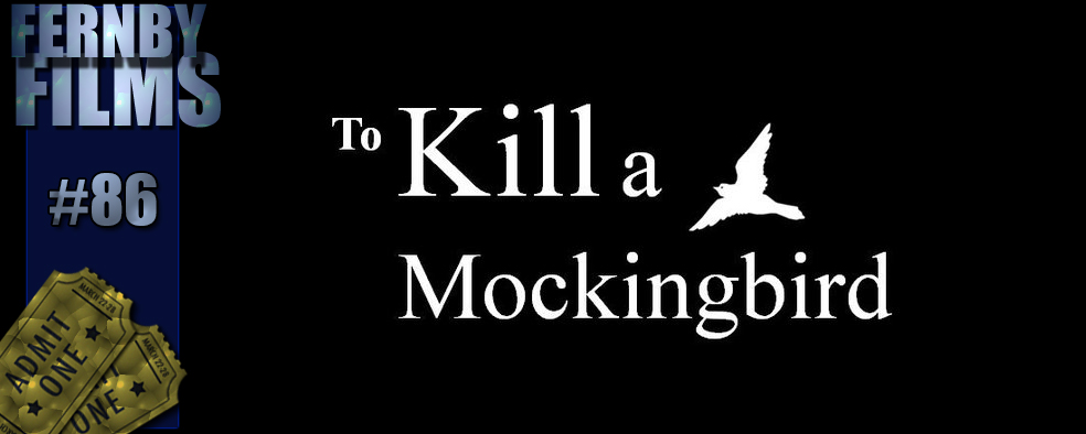 a movie review of to kill a mockingbird To kill a mockingbird is the story of atticus finch and his family during the thirties in rural alabama the action takes place over several months of a given year the most important part of the film deals with finch defending a black man for allegedly raping a white woman.