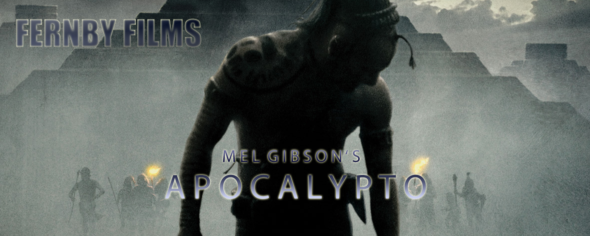 apocolypto movie review The bloody end of a civilization not for kids read common sense media's apocalypto review, age rating, and parents guide.