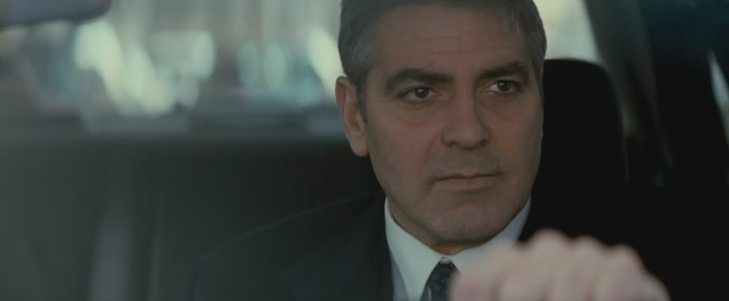 George clooney movie michael clayton