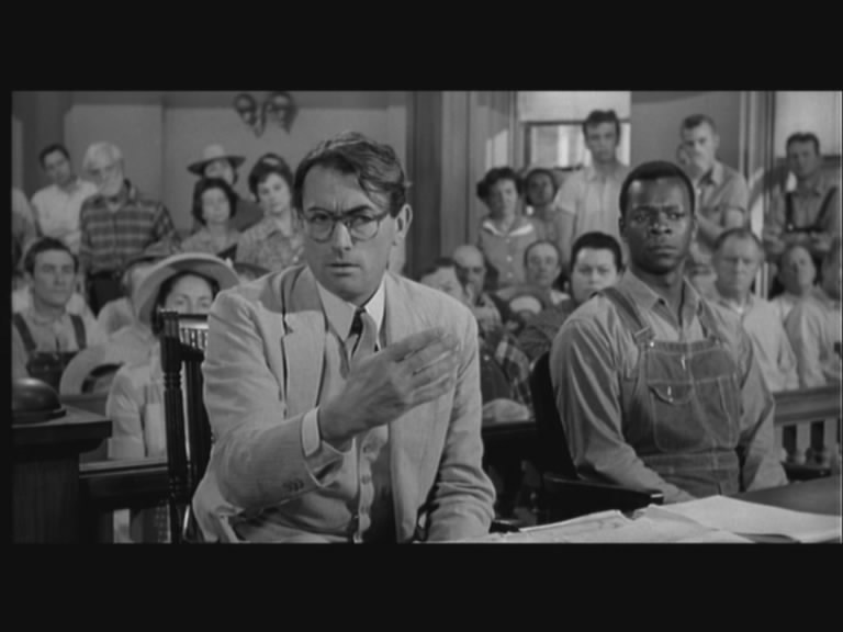 """to kill a mockingbird film review Universal's """"to kill a mockingbird"""" is a major film achievement, a significant,  captivating and memorable picture that ranks with the best of recent years."""