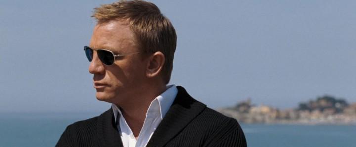 Master of Bond-age.