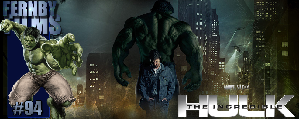 """the incredible hulk review """"you wouldn't like me when i'm hungry"""" bruce banner mumbles in mangled portuguese at the start of this all-or-nothing stab at reanimating the doa hulk franchise delivered to a bunch."""