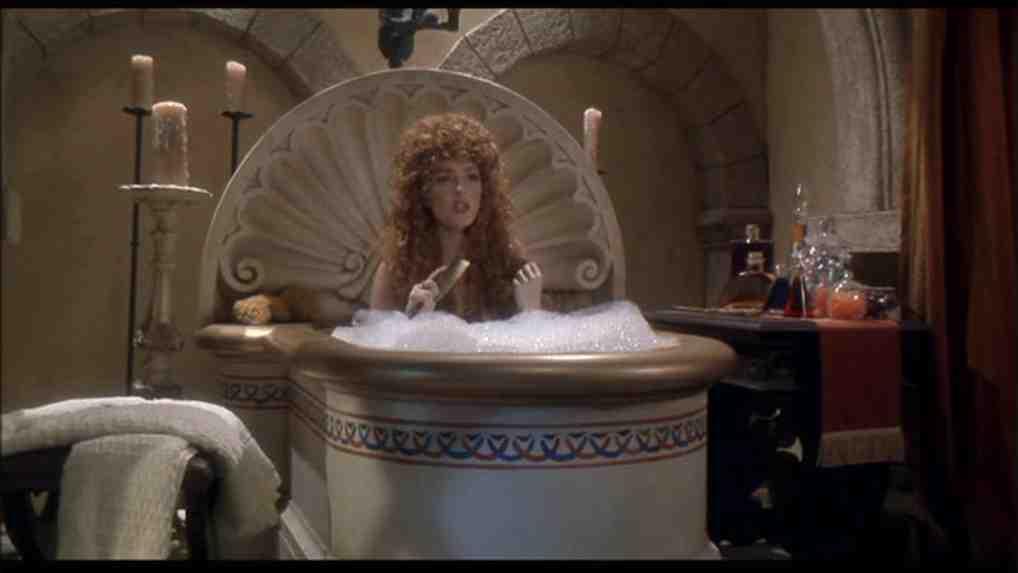I gotta wash that man right outta my hair!