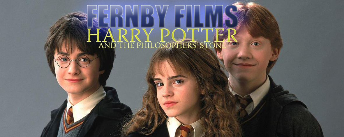 Movie Review Harry Potter And The Philosopher Stone