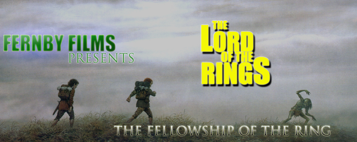 Movie Review  The Lord Of The Rings: The Fellowship Of The Ring ...