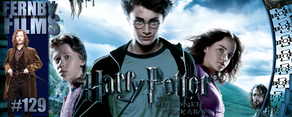 a review of harry porter and the prisoner of azkaban We've taken the time to rank all eight harry potter films from worst to  this film is  definitely cut from the same cloth as prisoner of azkaban,.