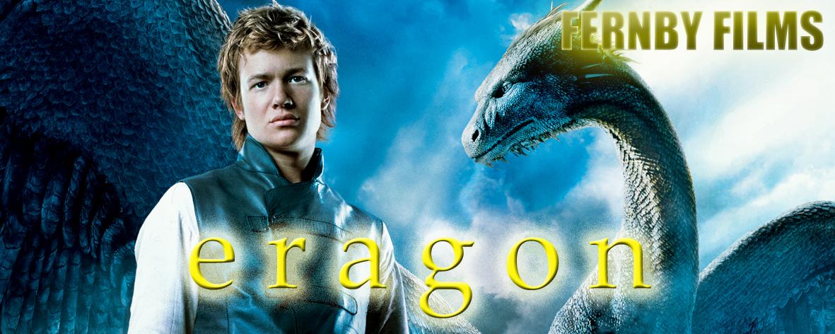 ImpishIdea Everything Wrong With Eragon