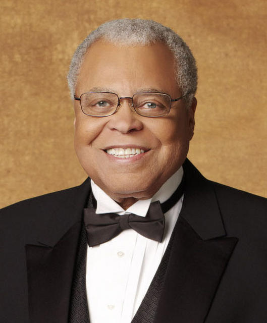 James Earl Jones - Images