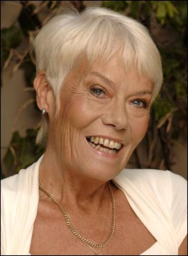 Wendy Richard MBE - (1943-2009)