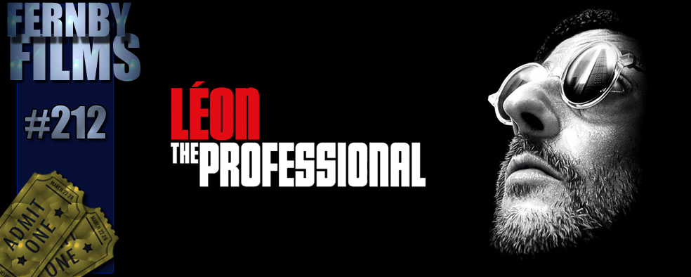 Leon-The-Professional-Review-logo-v5.1