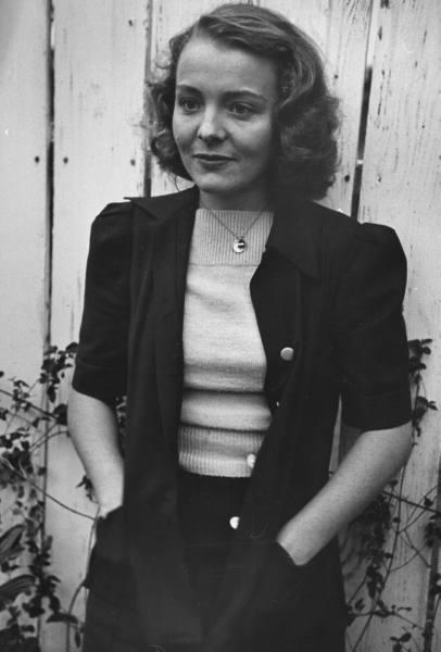 Jane Bryan - 1919-2009