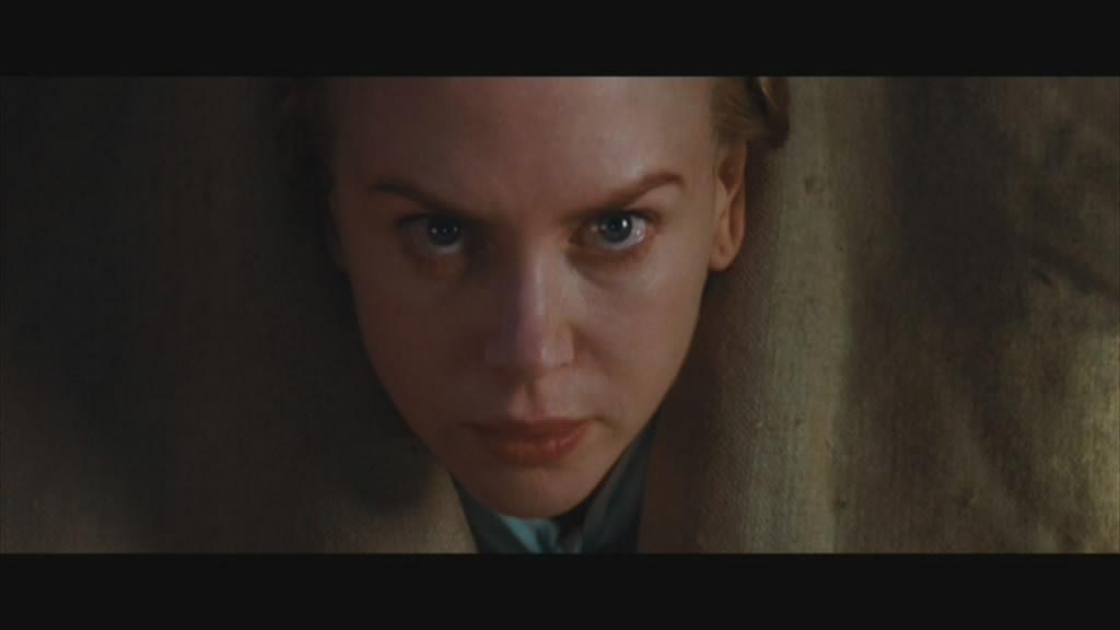 Nicole Kidman cops a perv.