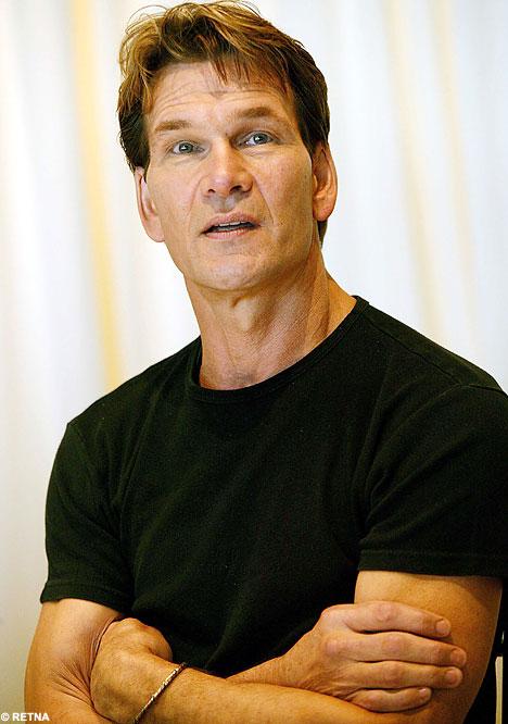 Patrick Swayze - 1952-2009