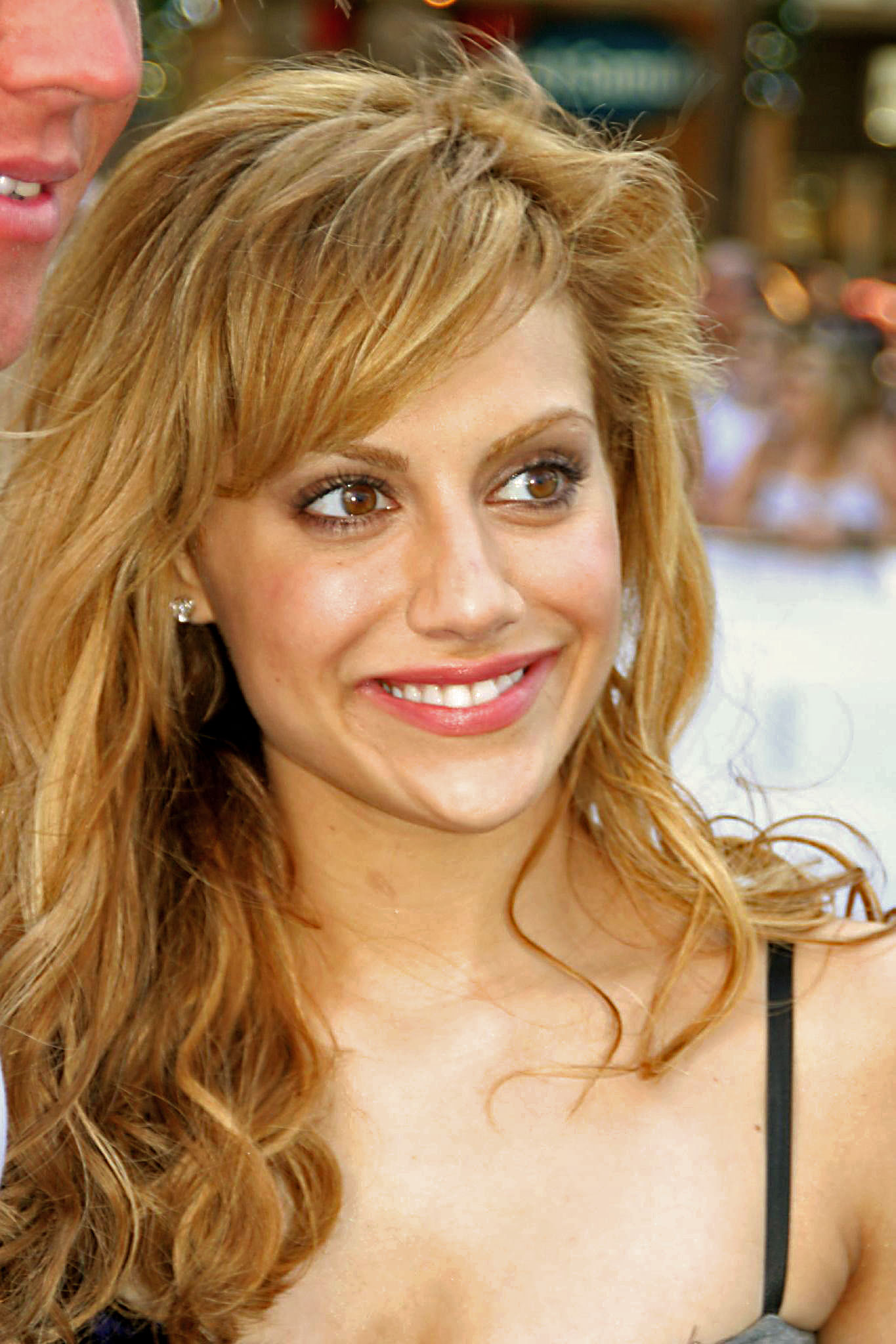 Brittany Murphy - 1977-2009