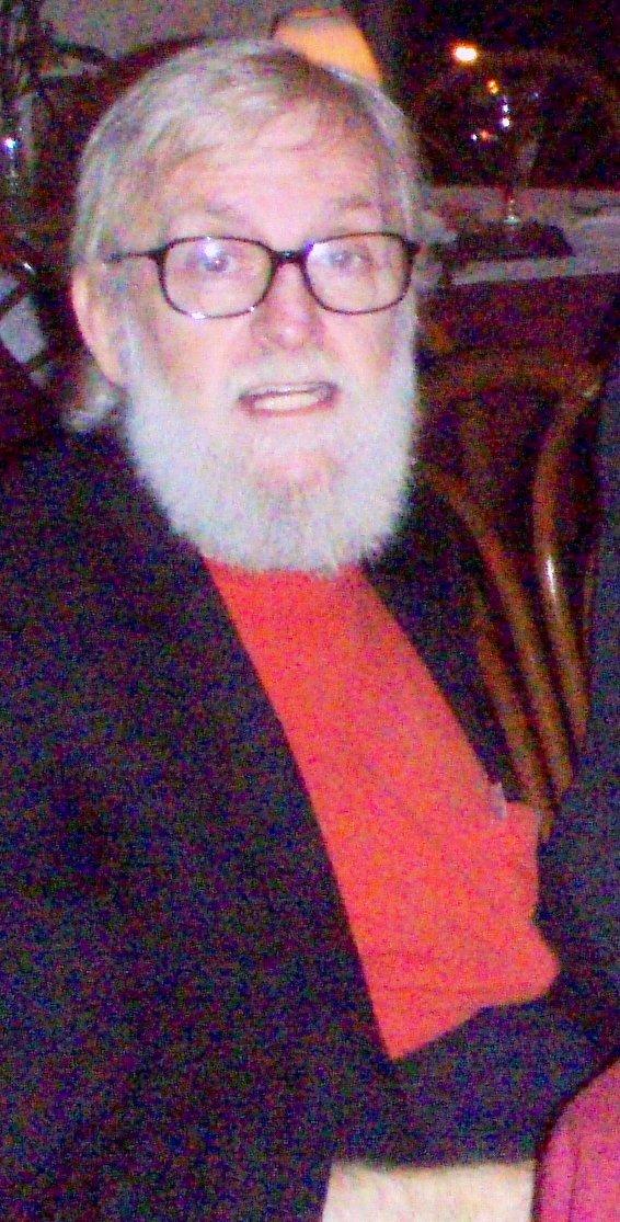 Dan O'Bannon - 1946-2009