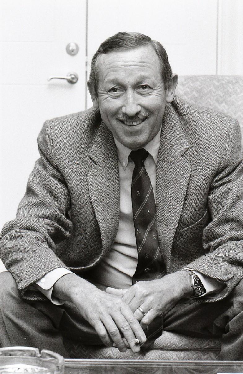 Roy E Disney - 1930-2009