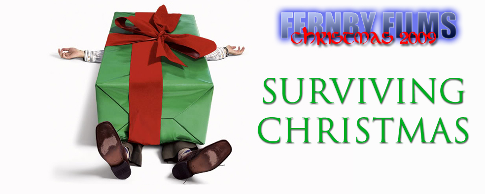 187 movie review � surviving christmas fernby films