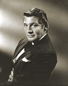Gene Barry - 1919-2009