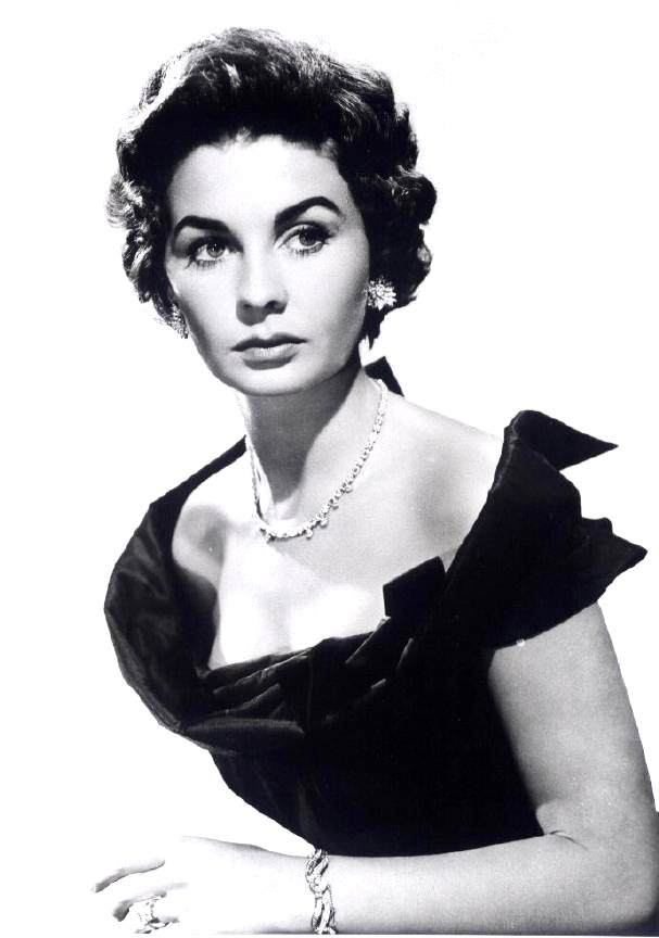 Jean Simmons - 1929-2010