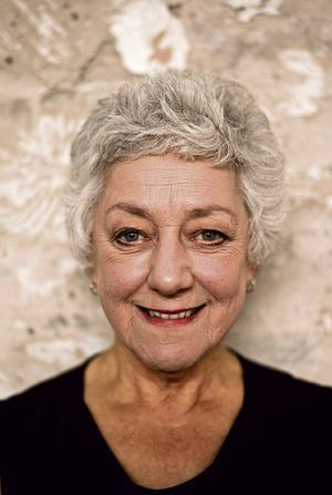 Monica Maugham - 1933-2010