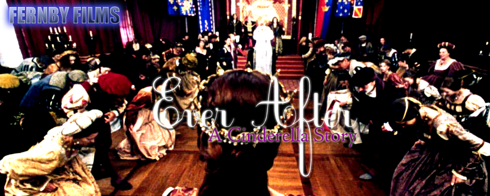 ever after movie review Includes reviews, audio clips, track listings, pictures, and other notes about the ever after soundtrack by george fenton.