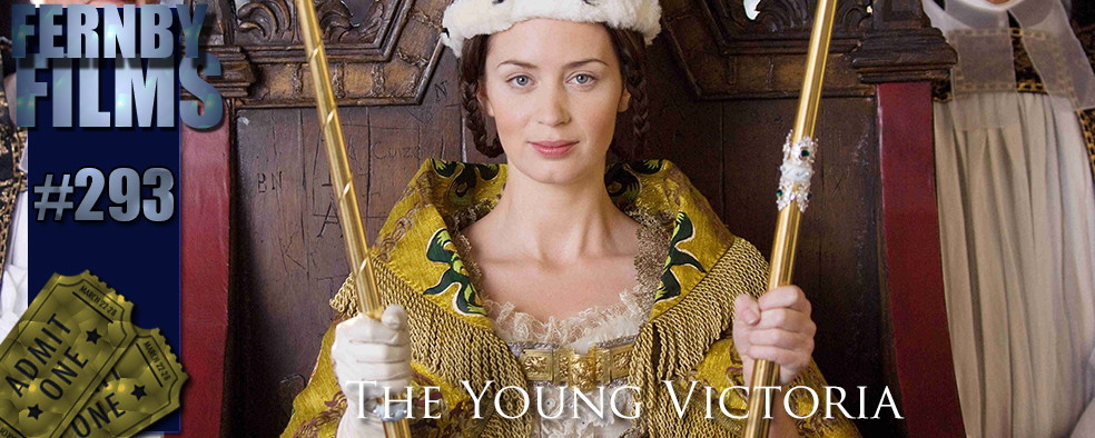 movie review � young victoria the � fernby films