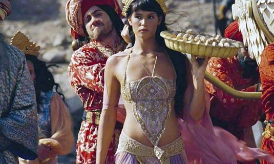 Prince of persia immagini porno