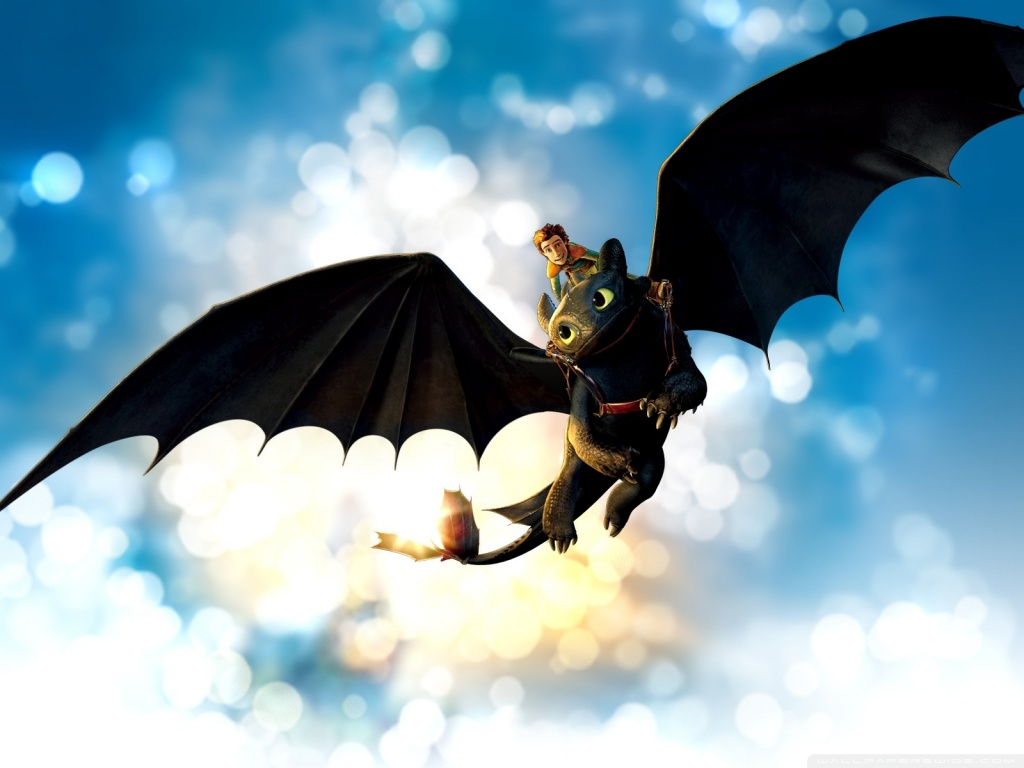 How To Train Your Dragon 2 Porn Good movie review – how to train your dragon – fernby films