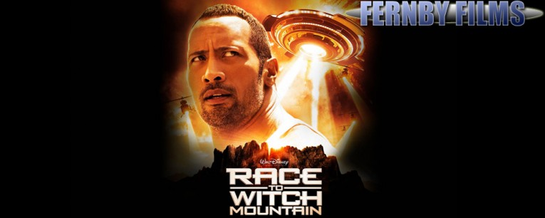 Race to witch mountain review logo 765x306 custom movie review race to