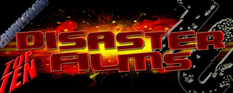 Natural Disaster Films On Sky
