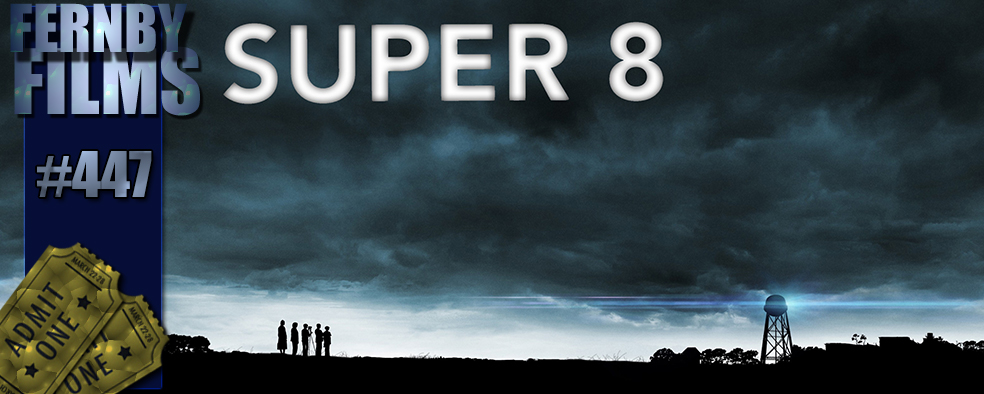 Super 8 Review Logo v5.1 Movie R
