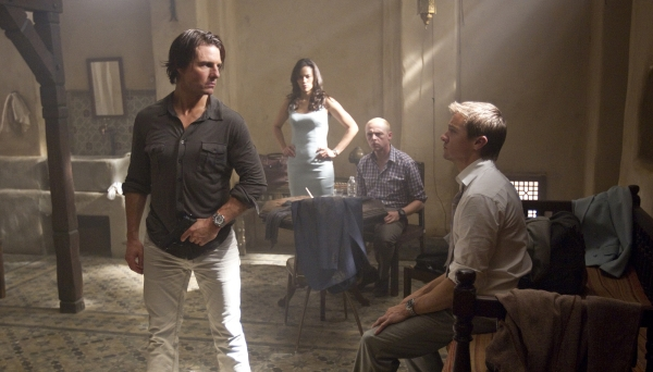mission impossible ghost protocol movie still10a Movie Review   Mission: Impossible   Ghost Protocol