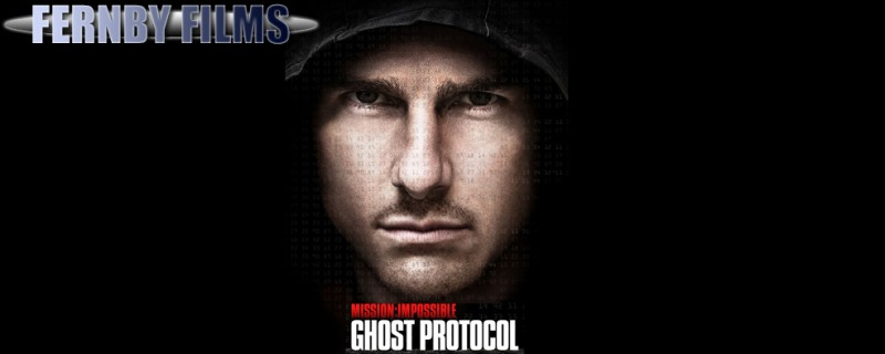 Mission Impossible Ghost Protocol Review Logo v2 800x320 custom Movie Review   Mission: Impossible   Ghost Protocol