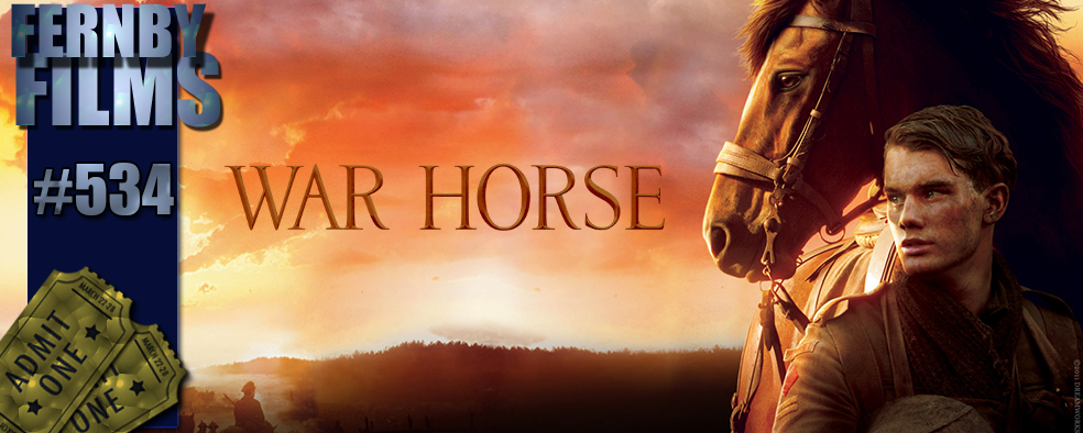 movie review of war horse Based on the play war horse by nick stafford based on the novel by michael morpurgo associate producer:  war movie blog war movie reviews and news friends of hof.