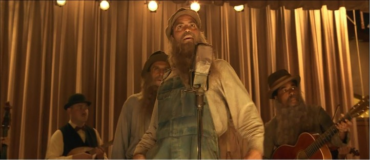 redemption o brother where art thou Find great deals on ebay for o brother where art thou shop with confidence.