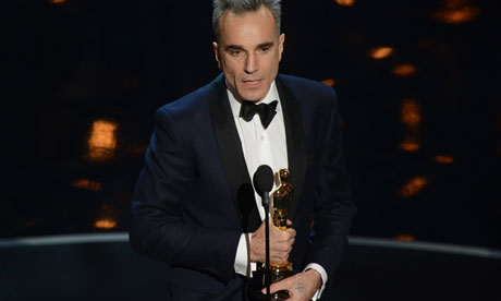Best Actor ever?