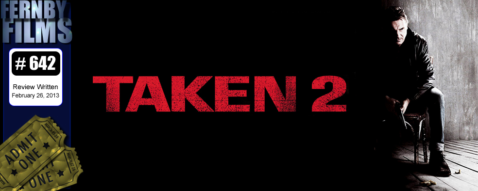 Taken-2-Review-Logo