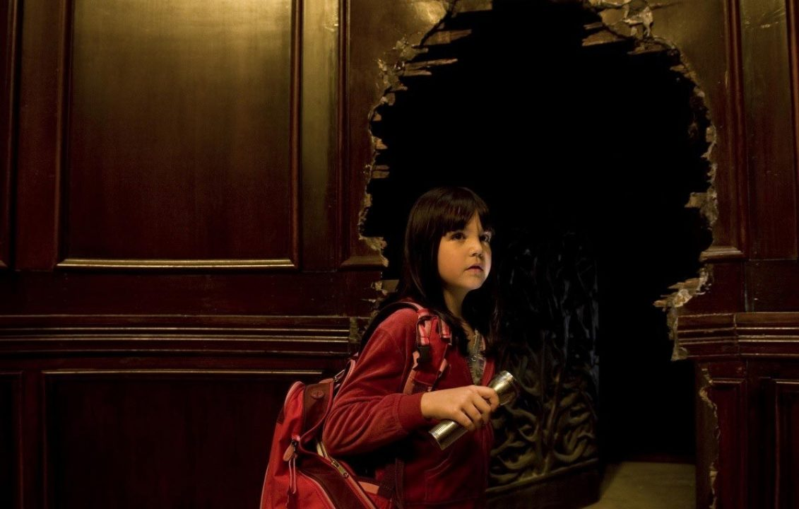 Movie Review – Don't Be Afraid Of The Dark (2011) – Fernby ...