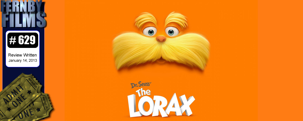 The-Lorax-Review-Logo