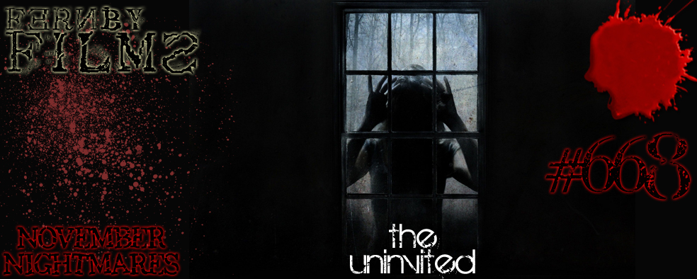 The-Uninvited-Review-Logo