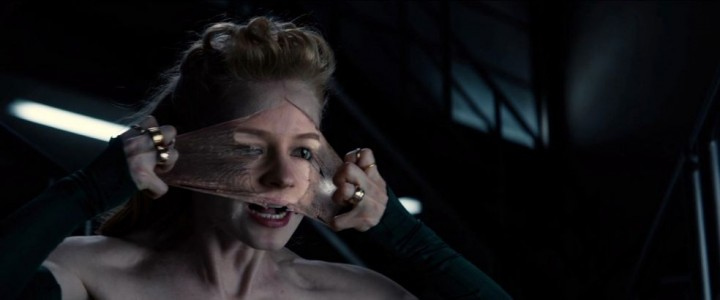 How we all felt watching X-Men Origins: Wolverine.
