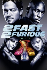 2-fast-2-furious poster