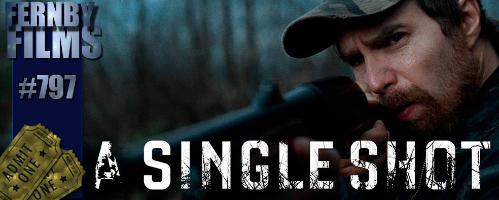 A-Single-Shot-Review-Logo