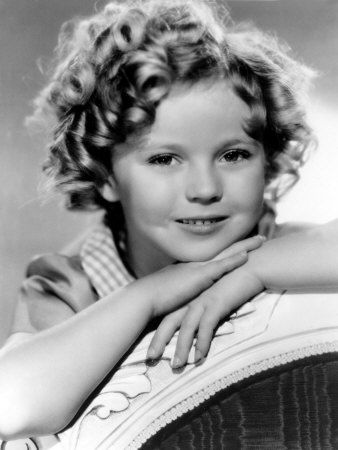 Shirley Temple - 1928-2014