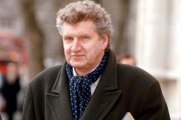 Malcolm Tierney - 1938-2014