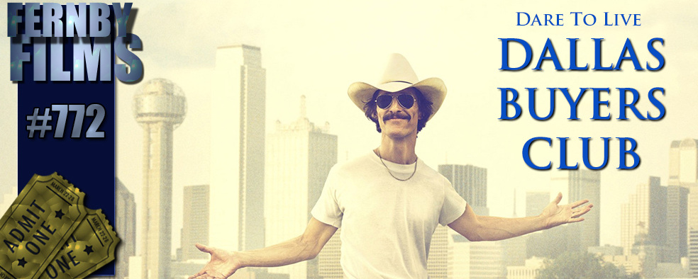 Ron Woodruff Dallas Buyer's Club