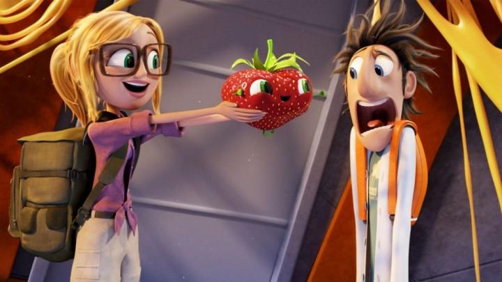 Fruit? No WAY!!!!