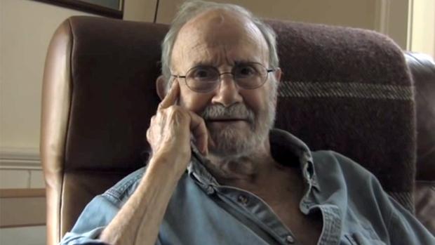 Hal Douglas - 1924-2014